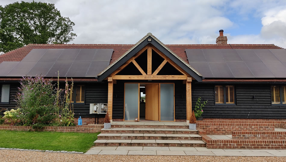 Renewable Energy Installation Halland